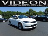 2015 Bright White Chrysler 200 S #106885678