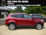 2013 Ruby Red Metallic Ford Escape Titanium 2.0L EcoBoost 4WD #106885328
