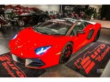 Lamborghini Data, Info and Specs