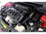 Mini Cooper Engines