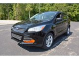 2016 Shadow Black Ford Escape S #106920284