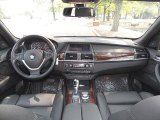 2008 BMW X5 Interiors