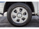 Ram 2500 2014 Wheels and Tires