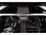 Aston Martin V8 Vantage Engines