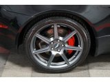 Aston Martin V8 Vantage Wheels and Tires