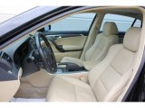 2004 Acura TL Interiors