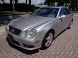 2003 Mercedes-Benz CLK 500 Coupe