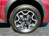 Subaru XV Crosstrek Wheels and Tires