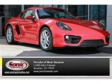 2016 Porsche Cayman