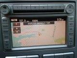 2008 Lincoln MKZ AWD Sedan Navigation