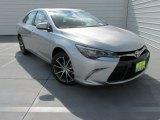 2015 Celestial Silver Metallic Toyota Camry XSE V6 #106985293