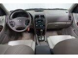 2003 Nissan Maxima Interiors