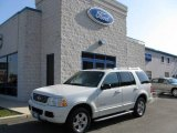 2004 Oxford White Ford Explorer Limited 4x4 #10681434