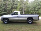 2001 Dodge Ram 1500 ST Regular Cab Data, Info and Specs