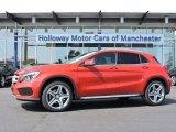 2015 Jupiter Red Mercedes-Benz GLA 250 4Matic #107043909