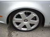 Audi S4 2005 Wheels and Tires