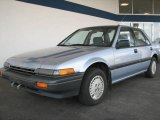 1987 Honda Accord DX Sedan
