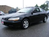 2002 Honda Accord EX Coupe