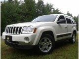 2006 Jeep Grand Cherokee Laredo 4x4
