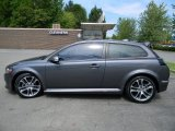 2008 Volvo C30 T5 Version 2.0 R-Design Exterior