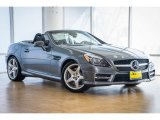Mercedes-Benz SLK Data, Info and Specs
