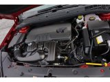 Buick Verano Engines
