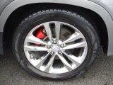 Kia Sorento 2015 Wheels and Tires