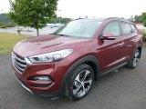Hyundai Tucson 2016 Data, Info and Specs