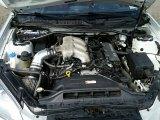 2010 Hyundai Genesis Coupe Engines