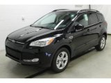 Shadow Black Ford Escape in 2016