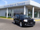 2006 Black Jeep Grand Cherokee SRT8 #10666581