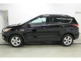 2016 Shadow Black Ford Escape Titanium 4WD #107043444