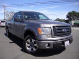 2012 Ford F150 STX SuperCab