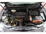 Toyota Camry Engines