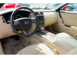 Cadillac XLR Interiors