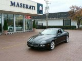 2004 Maserati Coupe Cambiocorsa