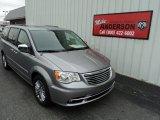 2016 Billet Silver Metallic Chrysler Town & Country Touring-L #107106715