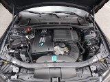 2010 BMW 3 Series Engines