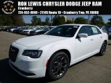 2015 Bright White Chrysler 300 S AWD #107123757