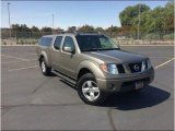 2007 Nissan Frontier LE Crew Cab 4x4 Data, Info and Specs