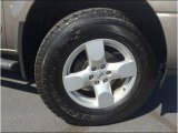 Nissan Frontier 2007 Wheels and Tires