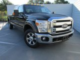 2016 Ford F250 Super Duty Lariat Crew Cab Data, Info and Specs