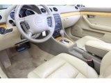 2006 Audi A4 Interiors