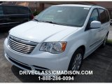 2016 Bright White Chrysler Town & Country Touring #107128611