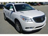 2016 Buick Enclave Leather Data, Info and Specs