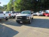 2014 Chevrolet Silverado 1500 WT Regular Cab 4x4