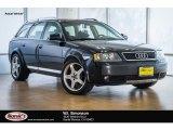 2004 Audi Allroad 4.2 quattro Avant
