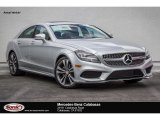 2016 Mercedes-Benz CLS 400 Coupe