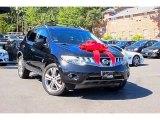 2009 Super Black Nissan Murano LE AWD #107154164