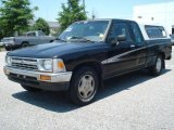 1992 Toyota Pickup Deluxe Extended Cab